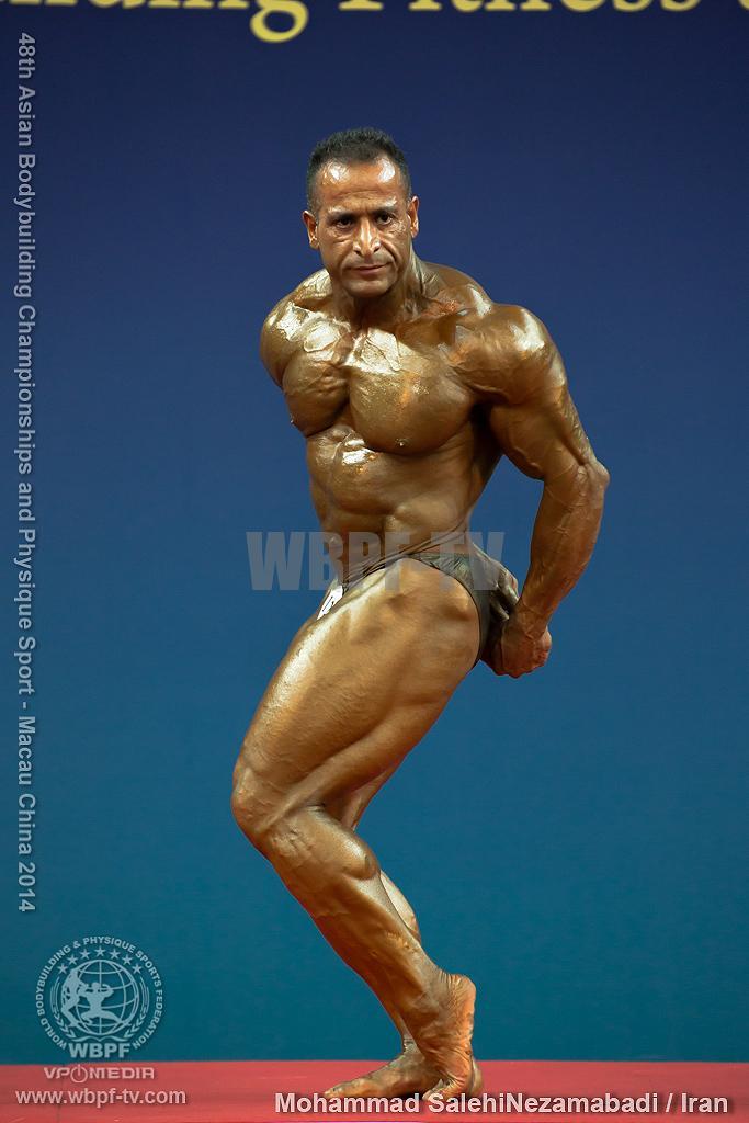 Mohammad SalehiNezamabadi31