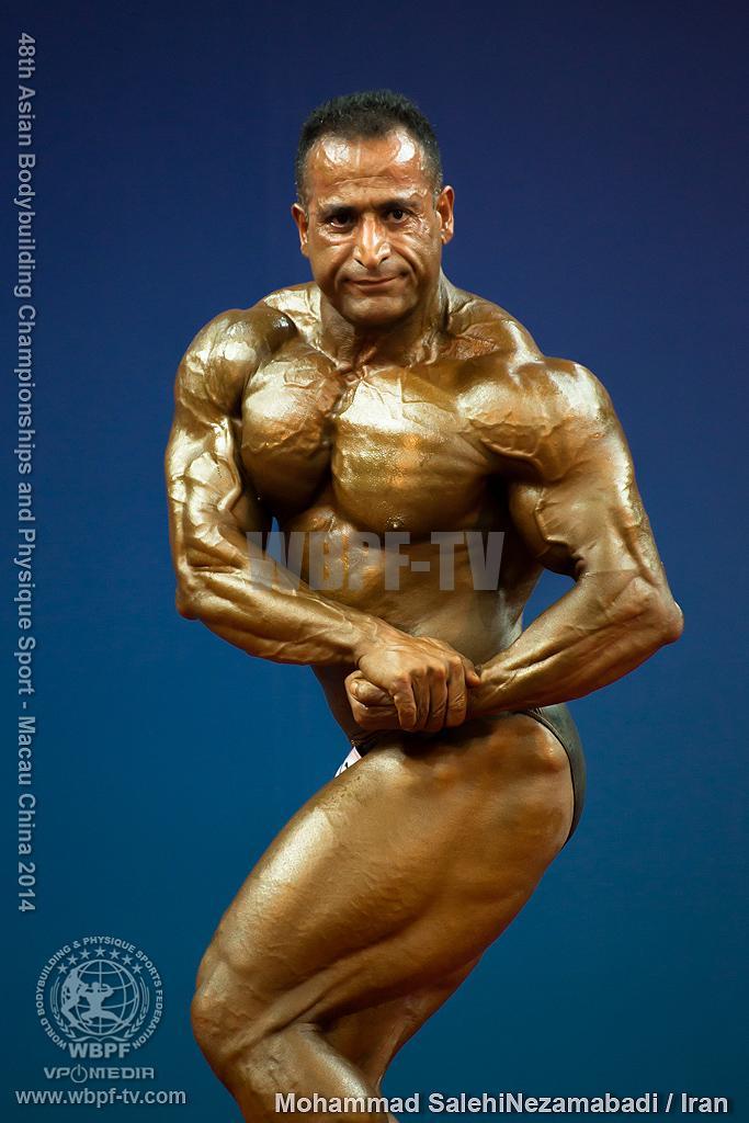 Mohammad SalehiNezamabadi36