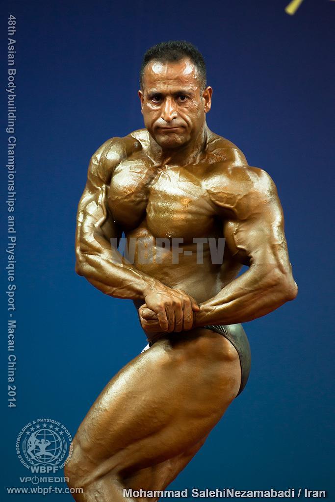 Mohammad SalehiNezamabadi37