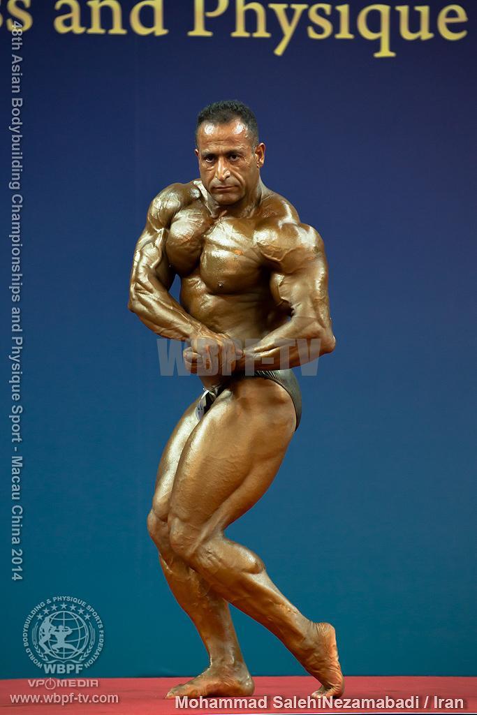 Mohammad SalehiNezamabadi38