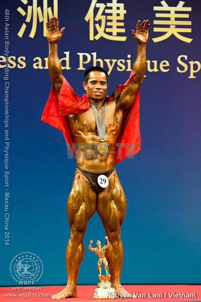 Nguyen Van Lam1