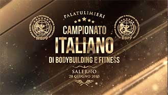 Campionato Italiano Salerno June 2015