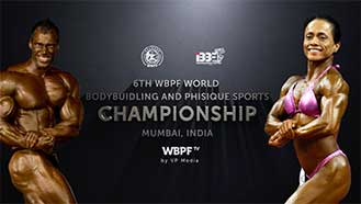 Mumbai 6th WCH  December 2014