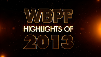 WBPF Highlights 2013