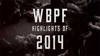 WBPF Highlights 2014