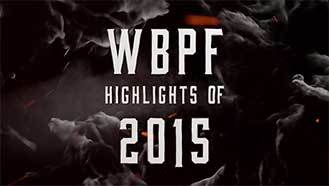 WBPF Highlights 2015