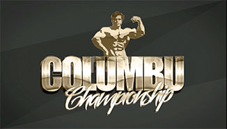 2nd Int. Championships  Franco Columbu 2017